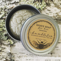 Women's Shaving Soap